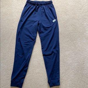 Nike athletic sweatpants